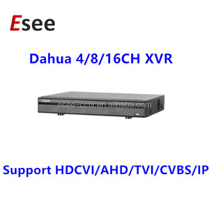 Alhua CCTV 16CH H.264 1080P DVR Support 1 HDD XVR5116HE