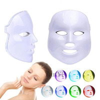 YanYi Infrared Light Face and Neck Whitening Facial beauty Mask Face Lifting LED light Therapy face led mask