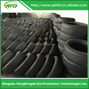 Secondhand tires car passenger used tire for passenger cars supplied by a Japanese company