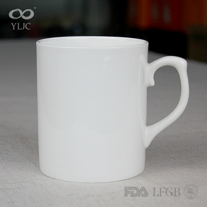 custom hotel 420ml porcelain luxury mug coffee luxurious ceramic cups