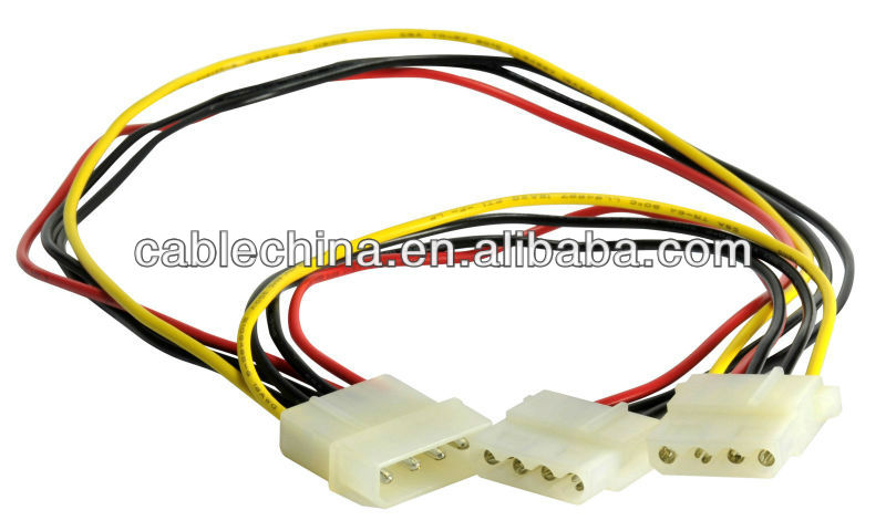 CDM Electronics - Wire Harness Assembly Connectors