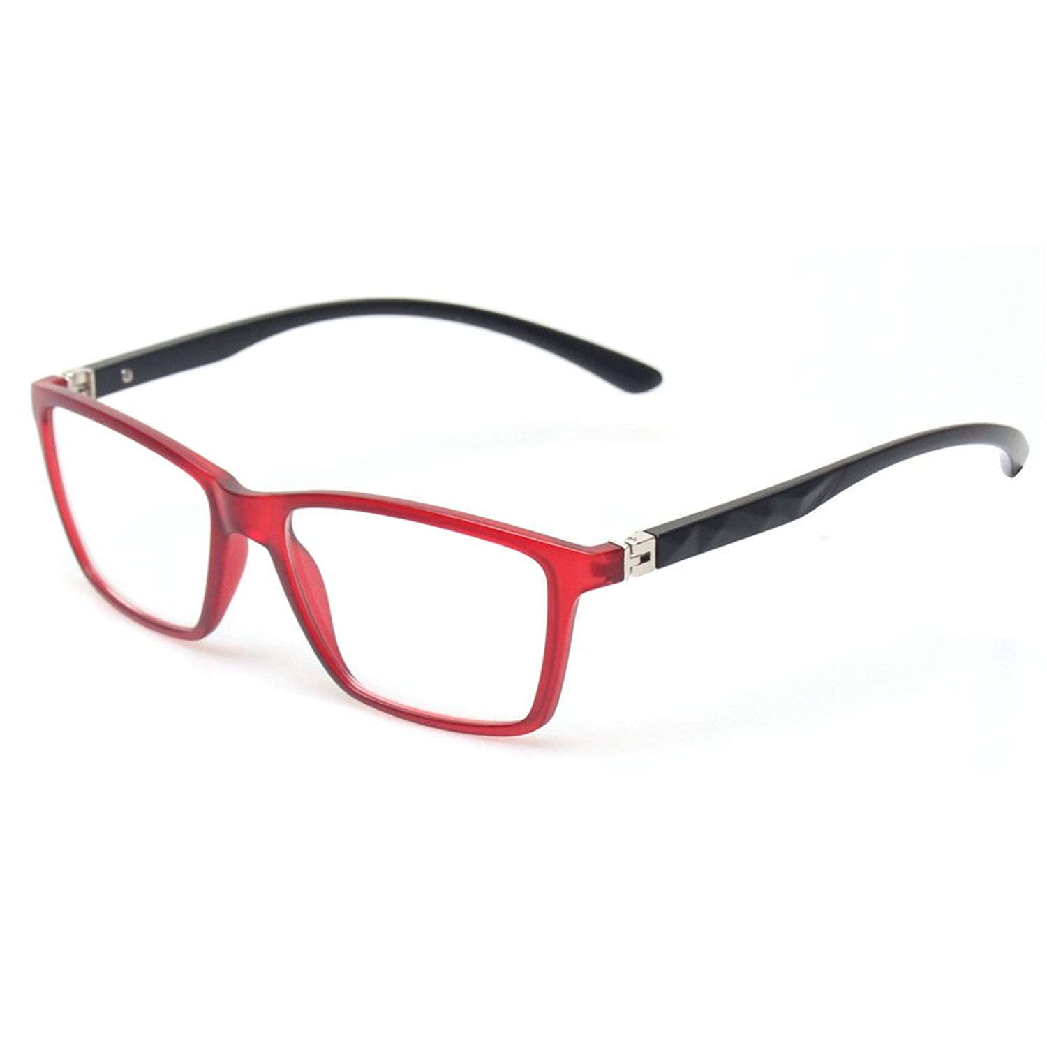 833155671d5e Get Quotations · Reading Glasses Quality Men and Women Large Frame Readers  Fashion Glasses for Reading