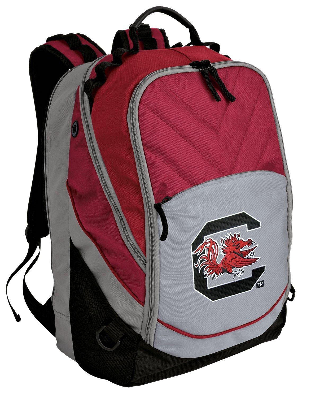 South Carolina Gamecocks Backpack University of South Carolina Computer or Tablet Backpack