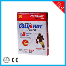 FULAI salonpas chinese herbal muscle pain relief patch