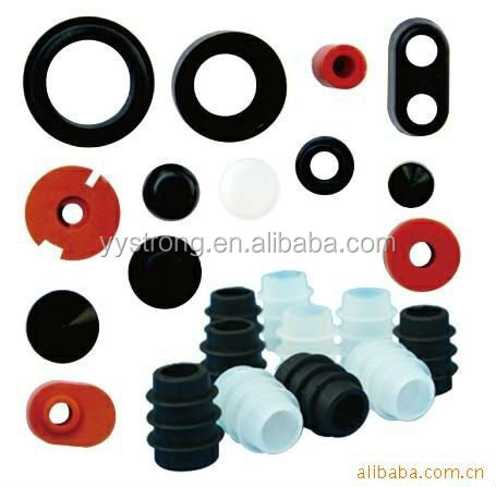 Compression epdm extrusions window silicone mold making rubber