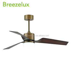 Factory price Remote control included 60 inch bldc ceiling fan