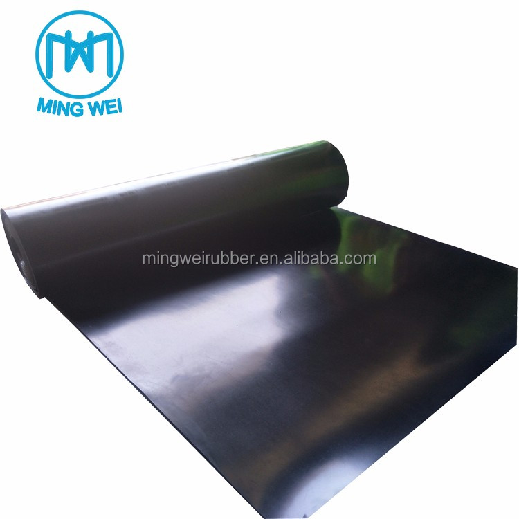 China Professional 5mm Neoprene Rubber Sheet Buy Rubber