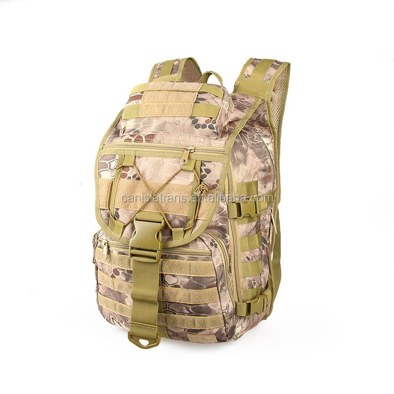 Medici militari zaino Assalto di Prezzi di Fabbrica tactical assault molle zaino CL5-0054