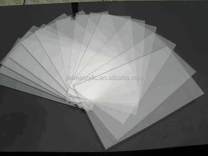 Clear Thin Price Acrylic Sheet,Flexible Acrylic Sheet,Flexible ...