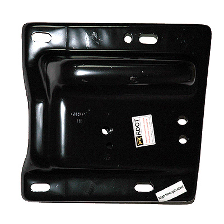 Crash Parts Plus Front Left Bumper Bracket for 02-05 Dodge Ram 1500 CH1066131