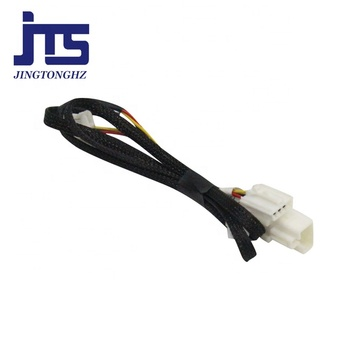 Brilliant Hot Sale Car Modified Wire Harness Rubber Boot Electrical Wire Wiring Database Liteviha4X4Andersnl