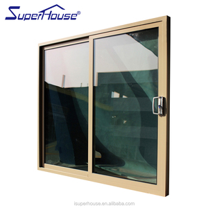 Beautiful anti noise Aluminium glass automatic cabinet sliding door mechanism