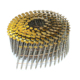 Screw Shank Coil Nail for Construction and Pallet