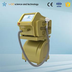 Fast delivery laser hair removal units with CE CCC ISO