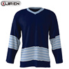 Jiaen sportswear custom printed ice hockey jersey wholesale international dry fit hockey shirts