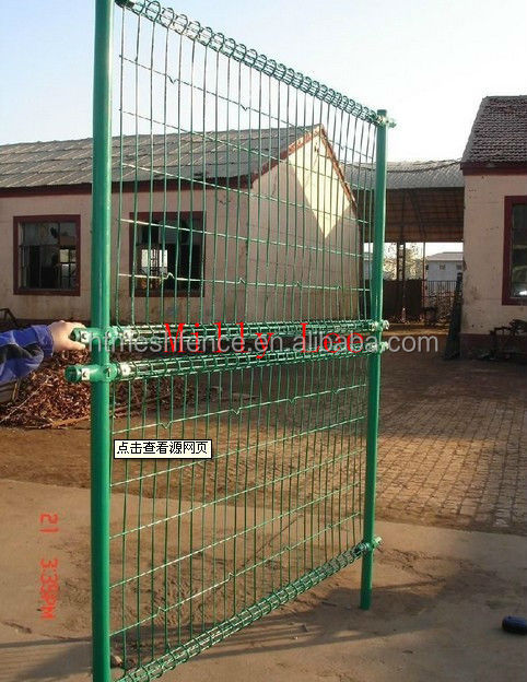 China Decorative Double Loop Fence Wholesale 🇨🇳 - Alibaba