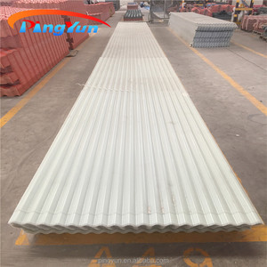 import building material from china/price corrugated plastic roof/apvc roof tile