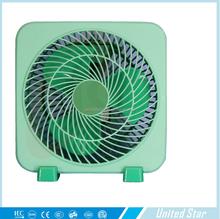 8inch/10inch/12inch box fan turbo fan with turbo fan with 360 oscillat.  sc 1 st  Zhongshan United Star Electric Appliance Manufacturing Co. Ltd ... & Box fan Box fan direct from Zhongshan United Star Electric ... Aboutintivar.Com