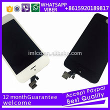 repair broken lcd for iPhone 5 oca laminator optical clear adhesive good quality