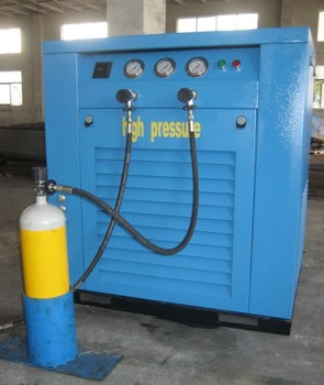 Best quality home cng filling station air compressor MF3 mini air compressor for car