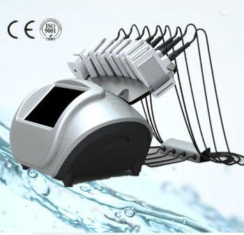 lipo machine for home use