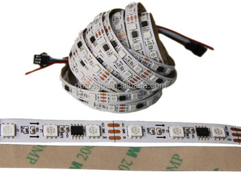 Led Strip Licht : T tl replacement with led strips complete set by truefawkes