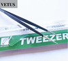 Eyelash Extension Black Vetus Straight & Curved Tweezers ESD-11 AND ESD-15