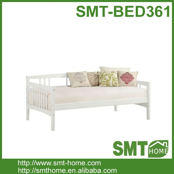 2017 white good quality popular sofa cum bed for kids for Good quality divan beds