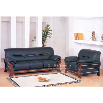 Malaysia Wood Sofa Sets Furniture Double Sided Set Wooden