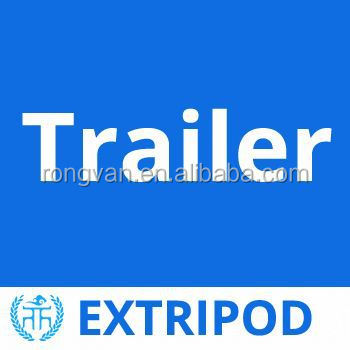 Extripod cargo mate trailers for sale led light