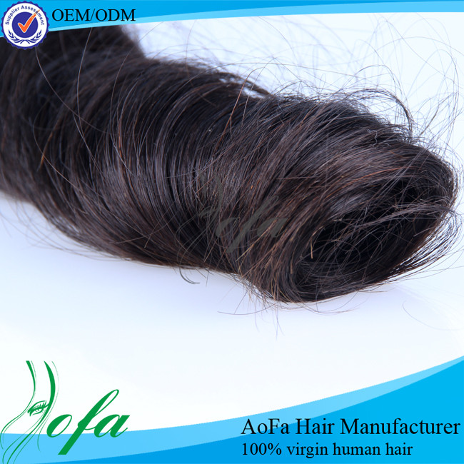 Special Christmas Promotion, OEM factory brazilian original virgin human hair weaving