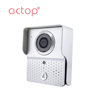 Camera Door Knocker With Viewer,wifi Camera Door Phone,video Door Phone Eye  Security