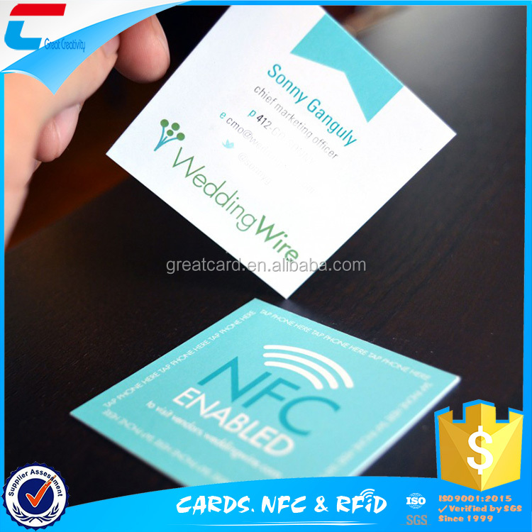 Business Card Nfc Wholesale, Card Nfc Suppliers - Alibaba