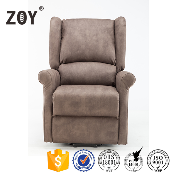 High quality Living Room Lift Sofa Chair For Old People ZOY