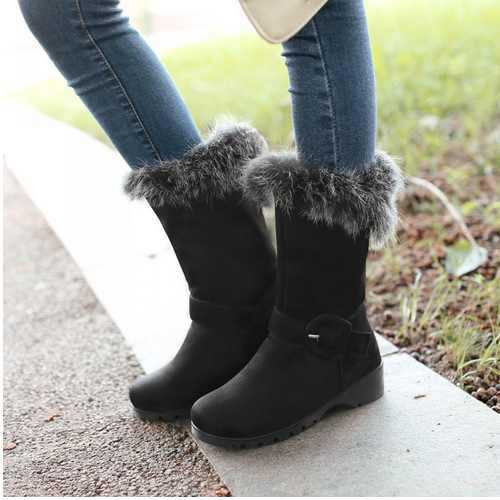 Ladies Snow Boots Clearance Coltford Boots