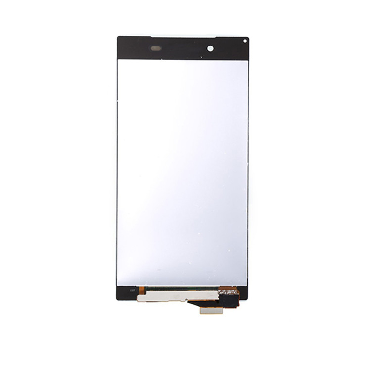 Refurbished Used Cheaper LCD Replacement For Sony Xperia Z5 Premium E6833 LCD Display