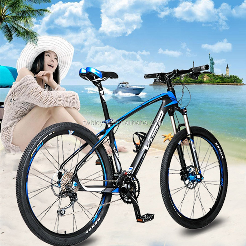 Carbon Fiber Mountain Bike Bicycle Accessories Hot Sale In