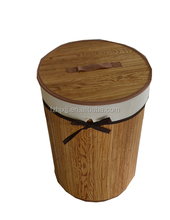 Creative Aesthetic Appearance Bamboo Fruit Basket
