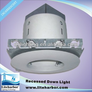 2013 New Product Incandescent Light 5 Inch (5