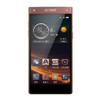 Gionee W909 ultra thin dual sim cell phone ultra slim phone ultra mini mobile phone