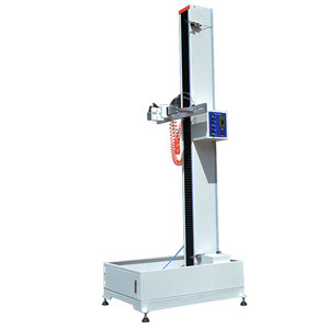 Mobile Phone Free Drop Test Machine, Electric Drop Tester for Cell Phone