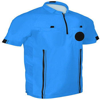 Soccer Referee Jersey 2018 New Professional Thai Quality Sets Football  Referee Judge Uniform 0578030f4