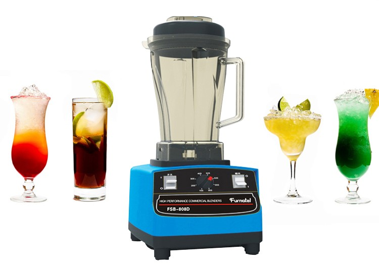 Creative Kitchen Appliance for Sale Fresh Fruit Juicer Personal Blender