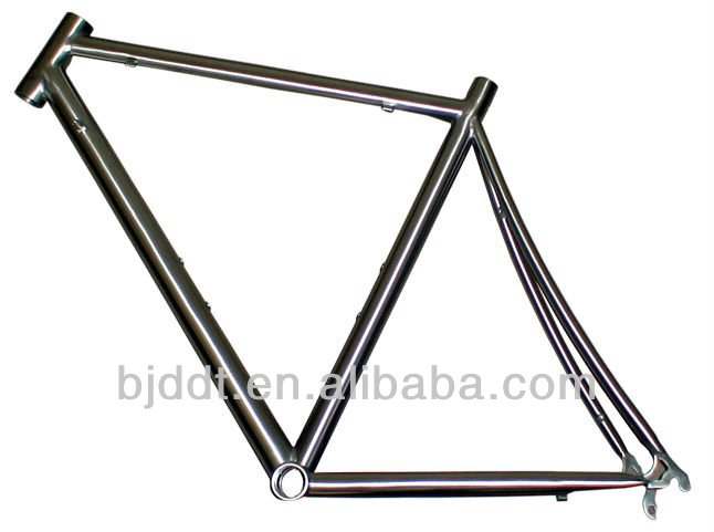 titanium folding bike frame titanium folding bike frame suppliers and manufacturers at alibabacom