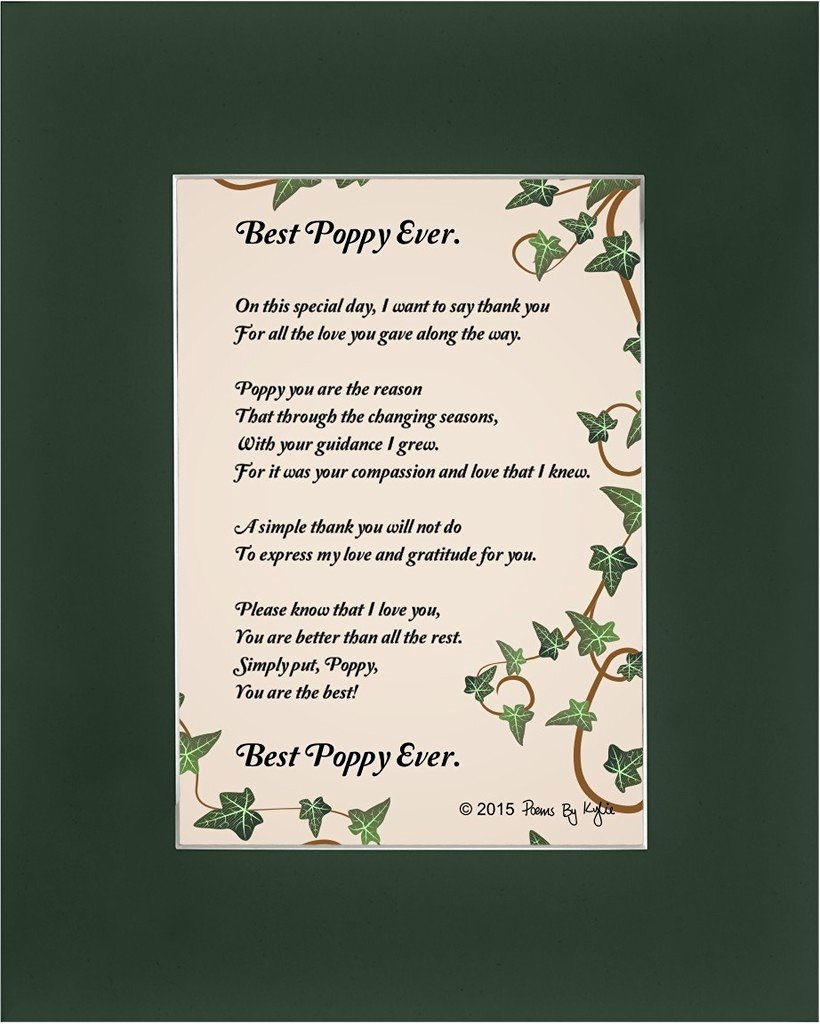 Cheap Poppy Poem For Children Find Poppy Poem For Children Deals On