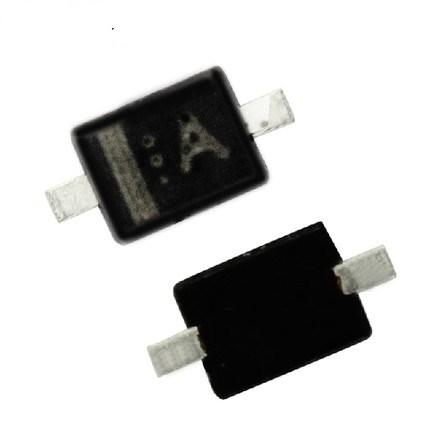 1000PCS X Hottech 1SS355 SOD-323  Switching Diode