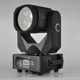 Rotating super beam light 4*25W Super MINI Led Beam Moving Head Light
