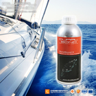 DuralBond X for ship and yacht protection transparent finishing hydrophobic anti-fouling nano ceramic coating