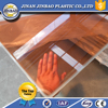 Translucent acrylic for photo frame with fast delivery