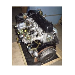 1RZ COMPLETE ENGINE